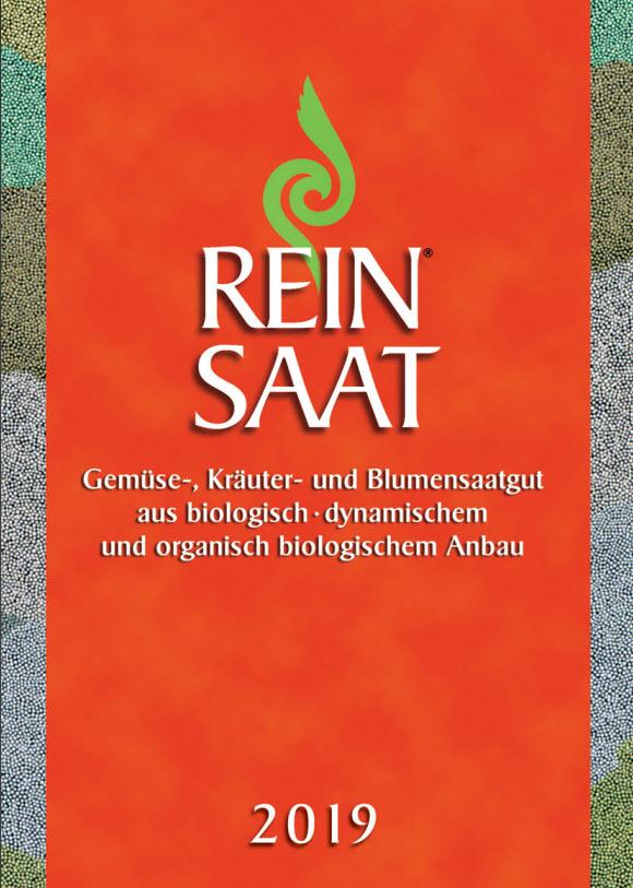 Katalog ReinSaat 2019